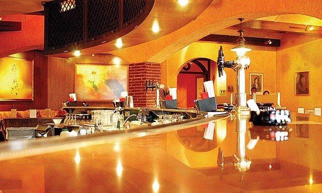 صورة مطعم سيفيليز في وافي مول