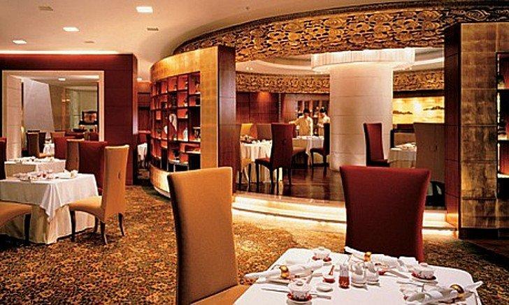 Photo of مطعم شانغ بالاس في فندق شانغريلا