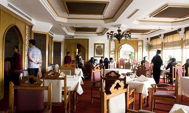 Photo of مطعم شبستان في دبي