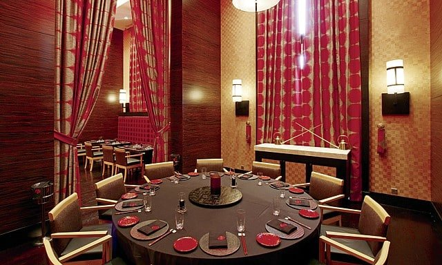 صورة مطعم شنغهاي شيك في دبي