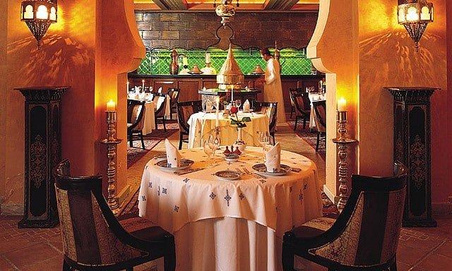 Photo of مطعم طاجين للمأكولات المغربية في دبي