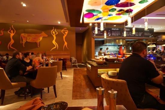 صورة مطعم فريفو في دبي