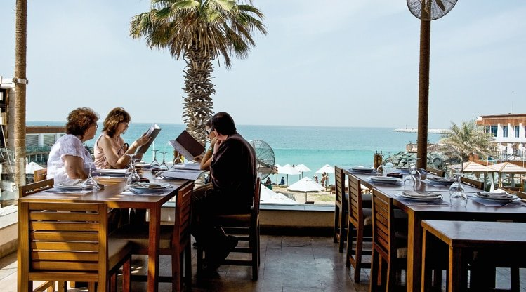 Photo of مطعم فلوكة في الجميرا