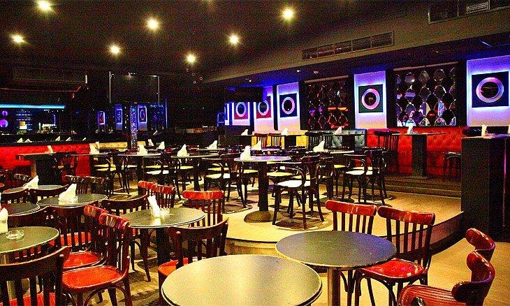 مطعم فينوس