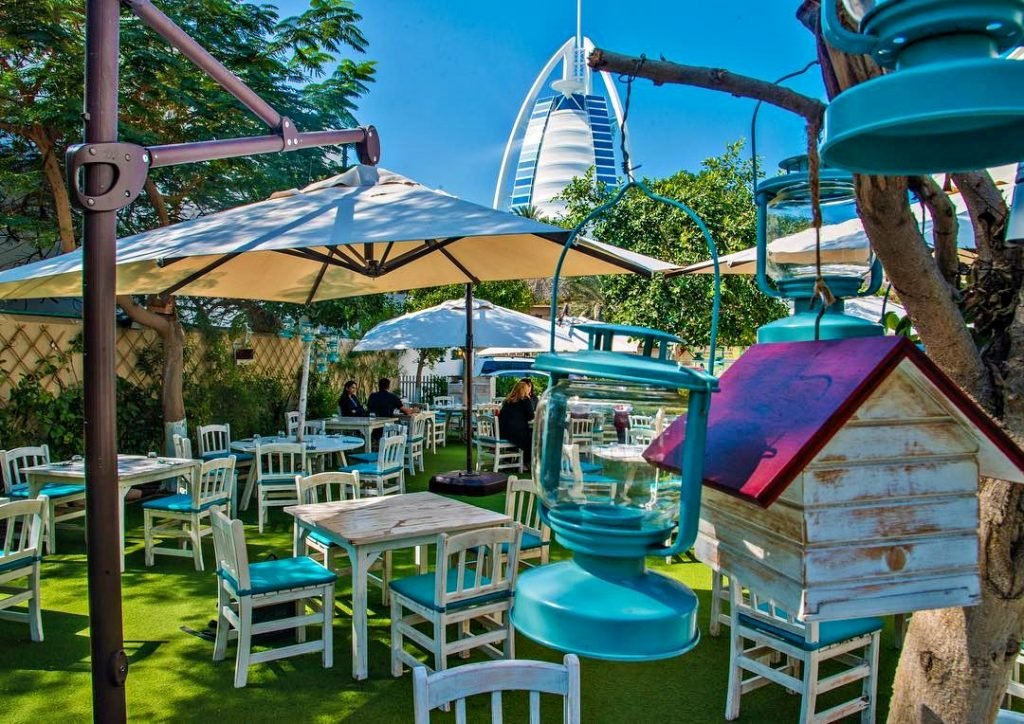 صورة مطعم قفطان في دبي