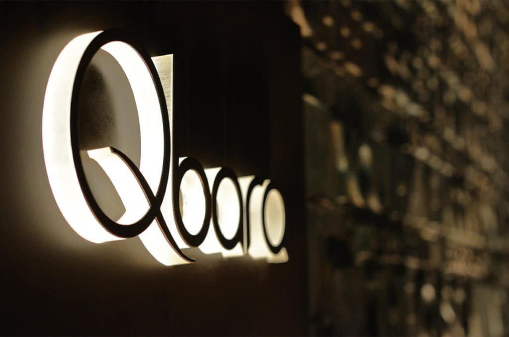 مطعم كبارا من اشهر مطاعم لبنانية في دبي