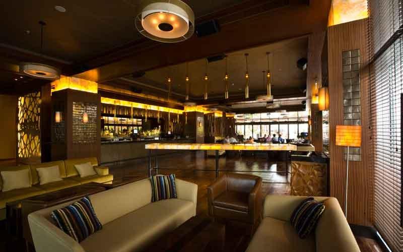 صورة مطعم كراميل دبي
