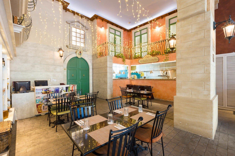 صورة مطعم كوتشينا ميا في جميرا بيتش ريزيدنس