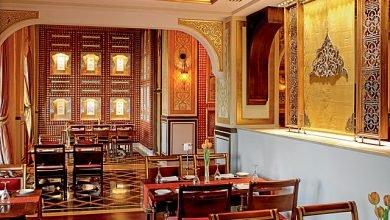 مطعم لاليزار
