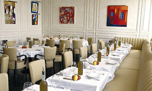 صورة مطعم لا بيتيت ميزون في مركز دبي المالي العالمي