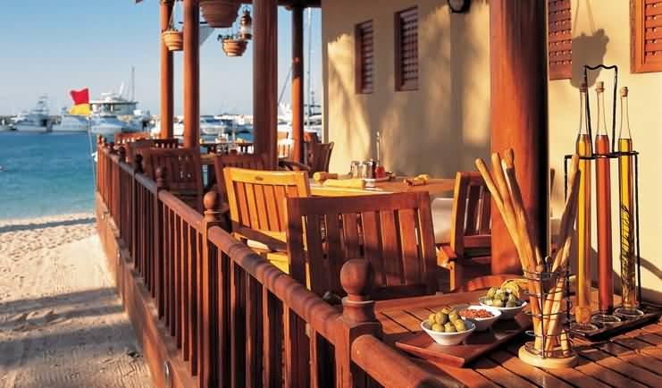 صورة مطعم لافيراندا في دبي