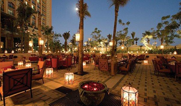 صورة مطعم ليفانتين في اتلانتس دبي