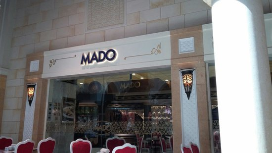 Photo of مطعم مادو دبي مول