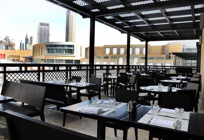 Photo of مطعم مانهاتن غريل