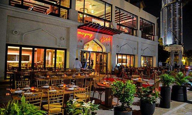 صورة مطعم مايريغ في داون تاون دبي