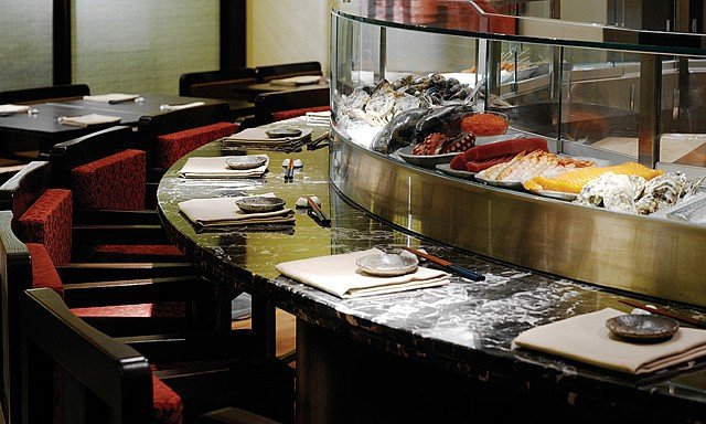صورة مطعم مياكو في دبي