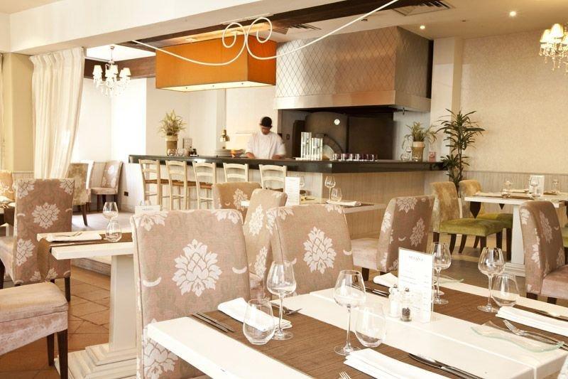 Photo of مطعم ميدزو في وافي مول