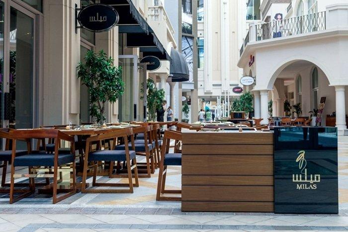 Photo of مطعم ميلس في دبي مول