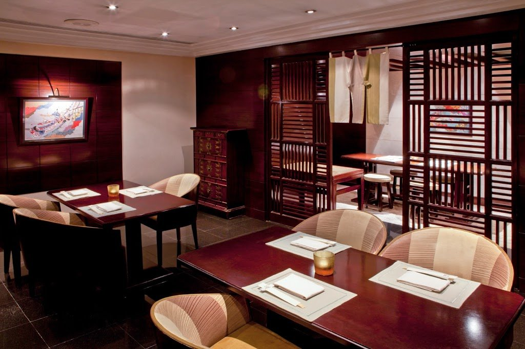 Photo of مطعم ميناتو في خور دبي
