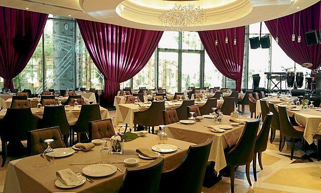 Photo of مطعم ناي في دبي