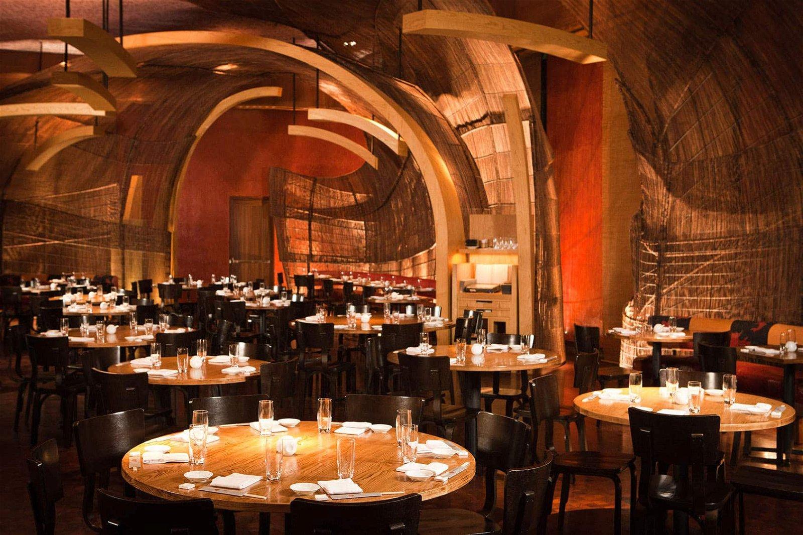 Photo of مطعم نوبو في أتلانتس النخلة