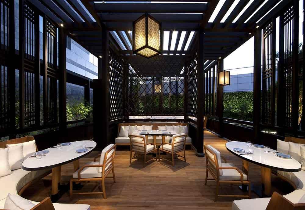 مطعم هاكاسان