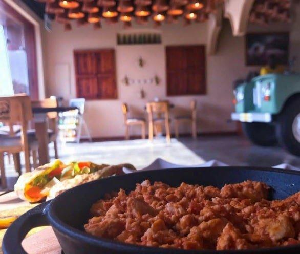 Photo of مطعم هم يم في دبي