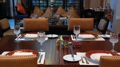 مطعم ومقهى إيوان