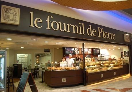 مقهى فورنيل دي بيير