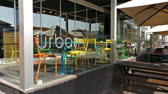 Photo of مقهى ومطعم أوربان بيسترو في مدينة دبي للإعلام