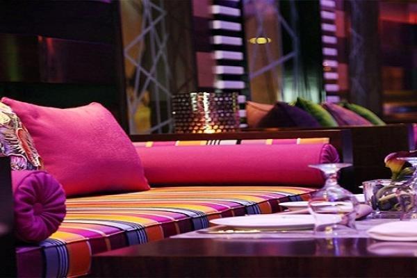 منيو مطعم الناي دبي