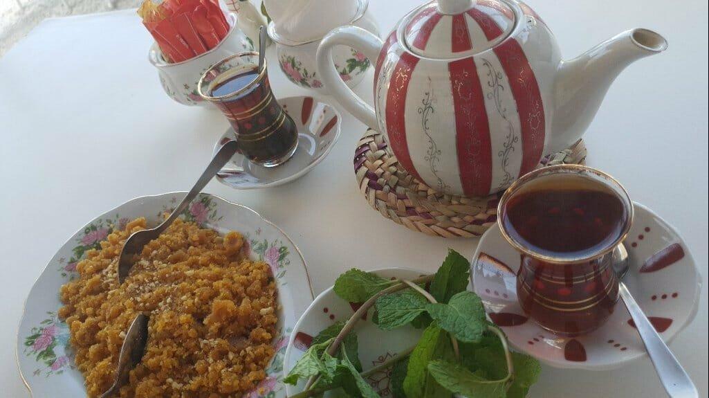 Arab Tea House Restaurant11
