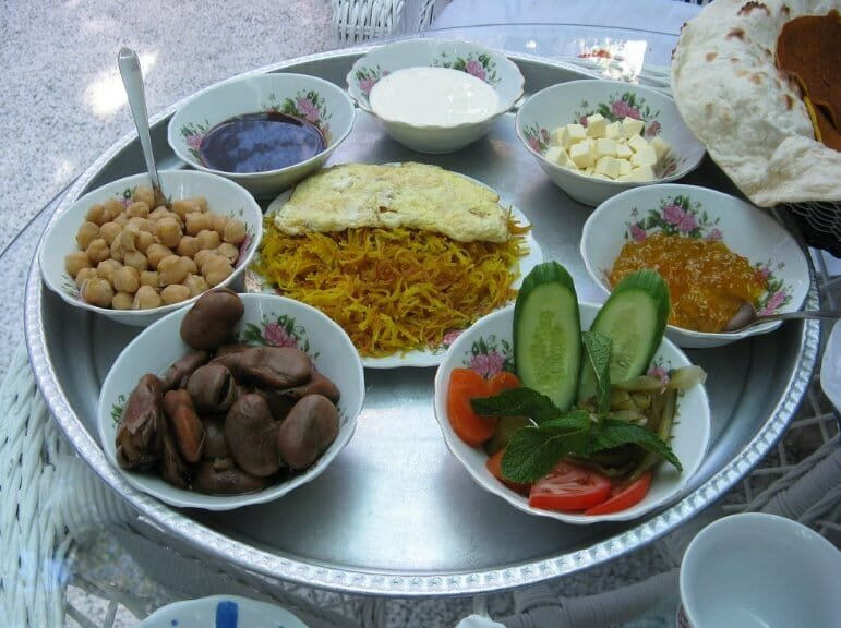 Arab Tea House Restaurant14