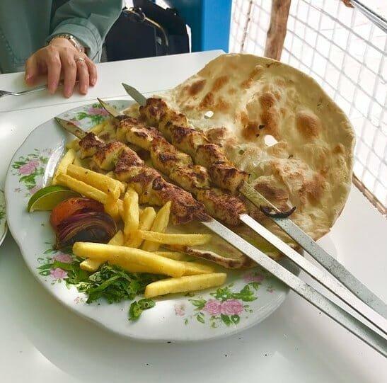 Arab Tea House Restaurant5