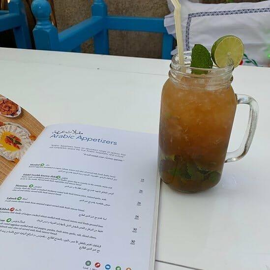 Arab Tea House Restaurant7