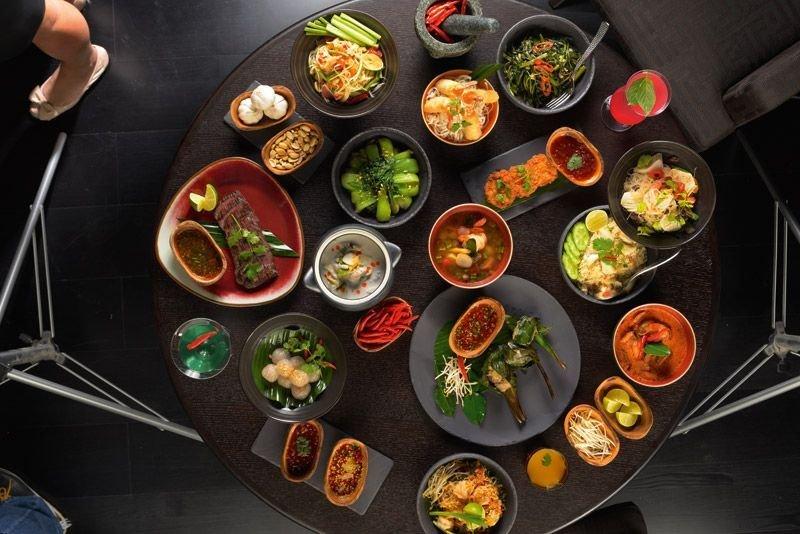 صورة مطعم تونغ تاي