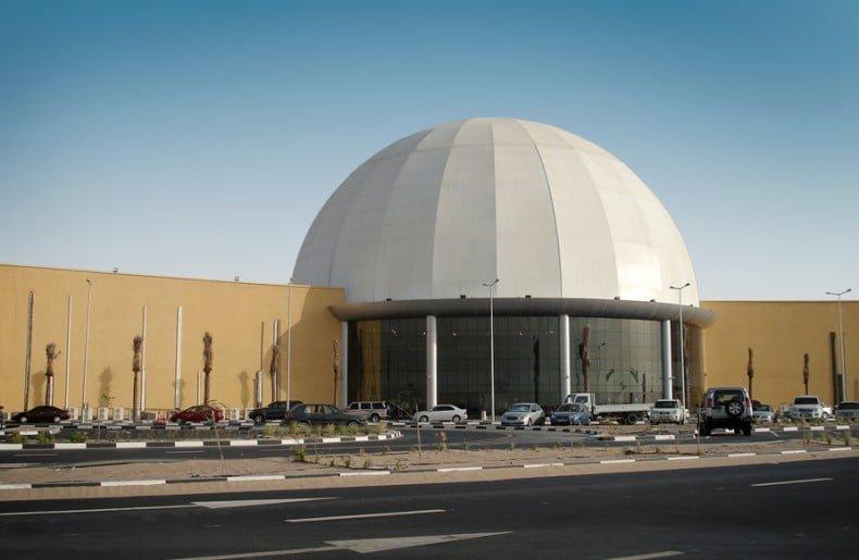 أرخص 4 مولات في دبي