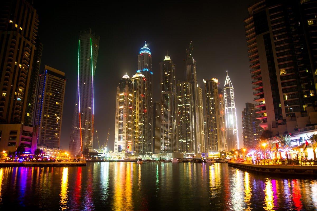 صورة افضل 9 من فنادق جي بي ار دبي الموصى بها