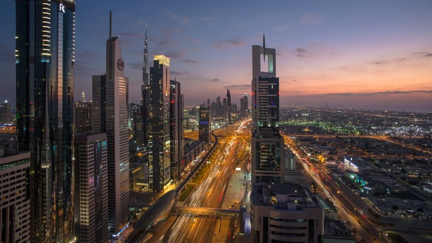 Photo of أفضل الفنادق في دبي شارع الشيخ زايد
