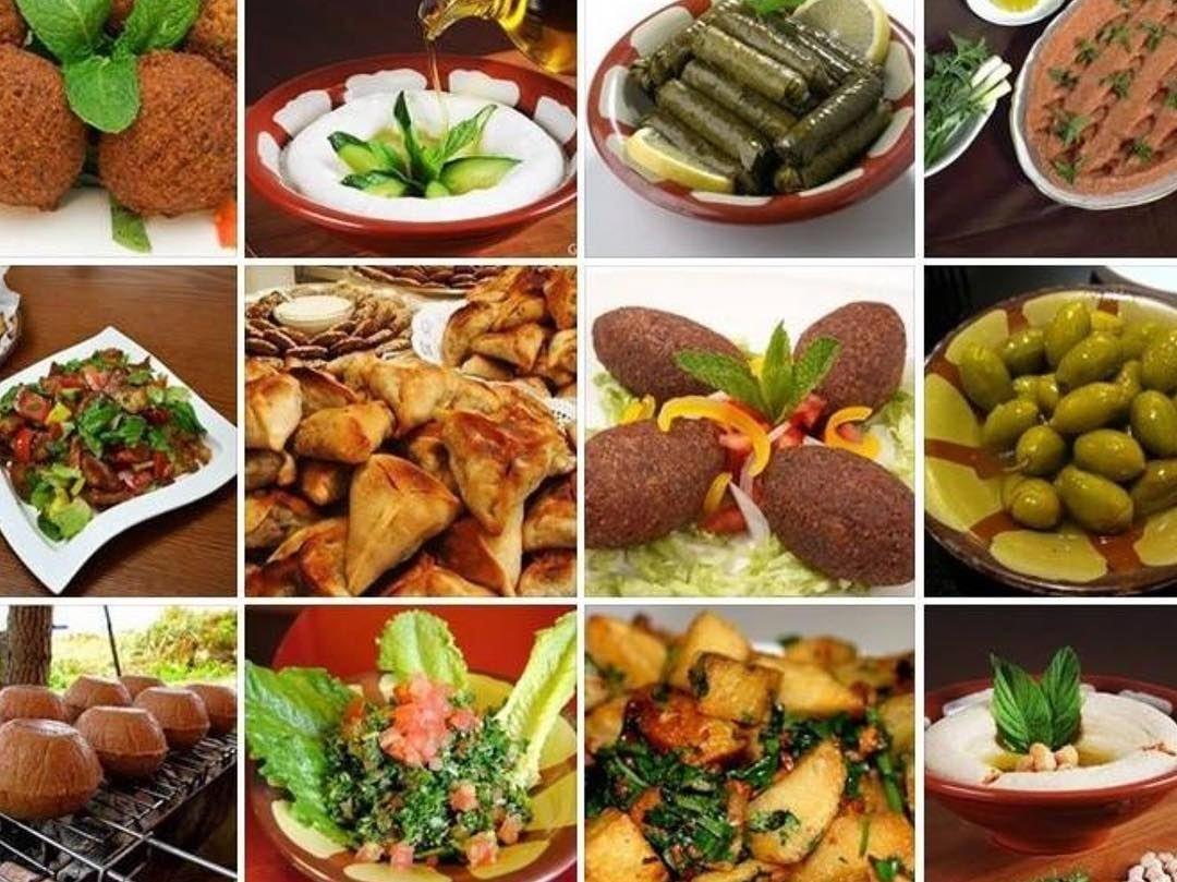 افضل 10مطاعم لبنانية في دبي