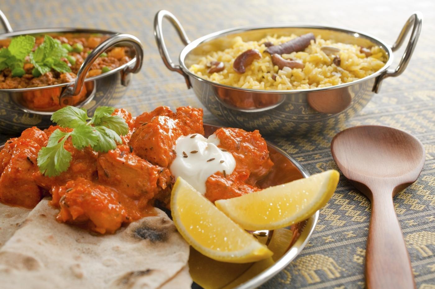 صورة أفضل المطاعم الهندية في دبي