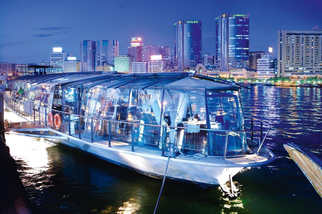 صورة أفضل اماكن السهر في دبي للعائلات