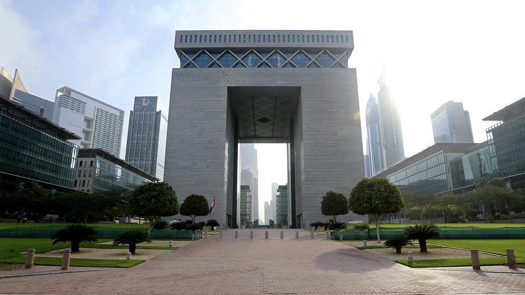 صورة أفضل مطاعم مركز دبي المالي العالمي