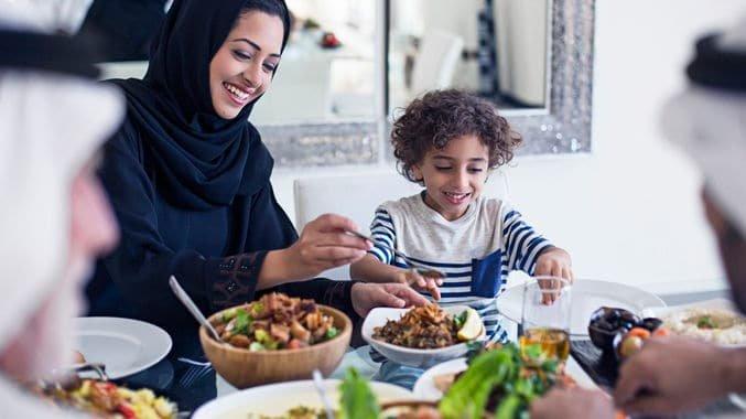 صورة مطاعم دبي للعوائل