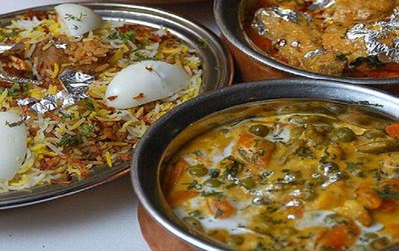 Photo of ألذ المطاعم الهندية في دبي