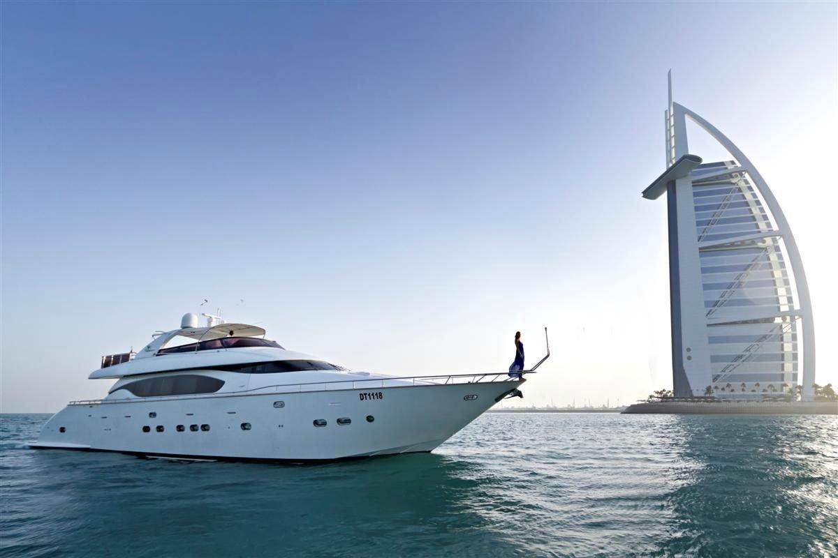 Photo of افضل 9 شركات تاجير يخوت في دبي 2020