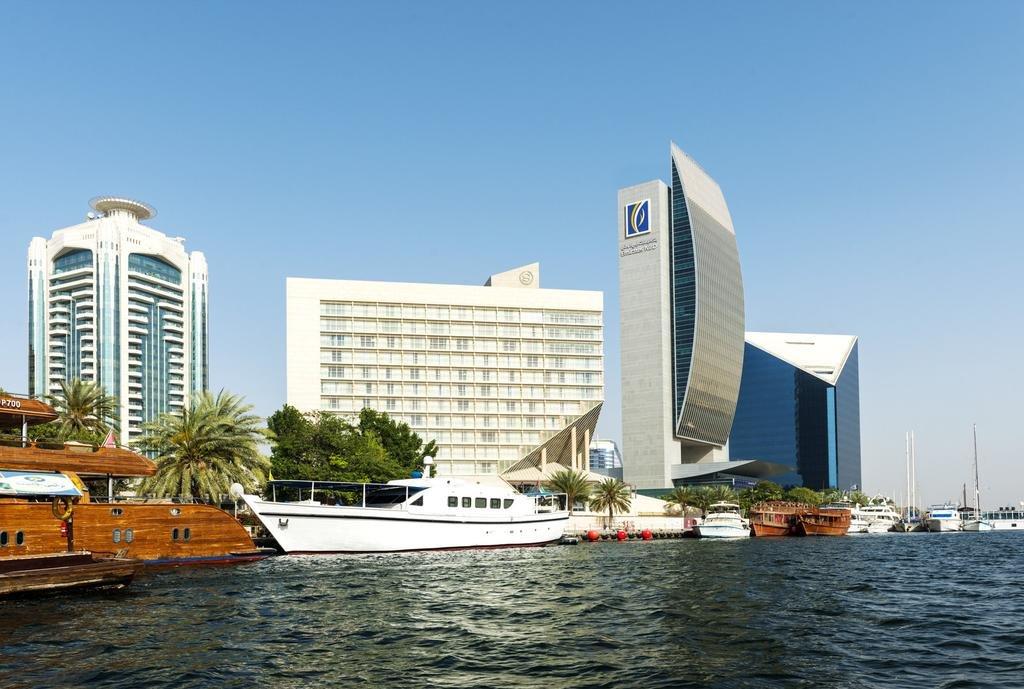 Photo of حجز فنادق في دبي ديرة