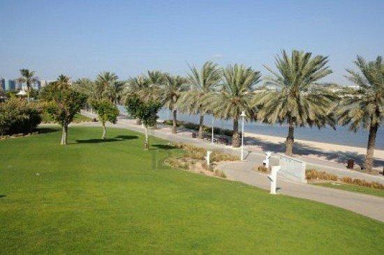 Photo of حديقة الخور في دبي