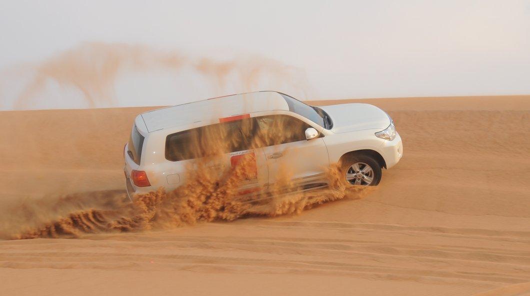 صورة افضل الأنشطة التي تقام خلال رحلات سفاري دبي 2020