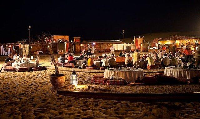 صورة رحلات سياحية في دبي